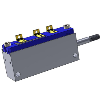 Miniature Potentiometer CAD
