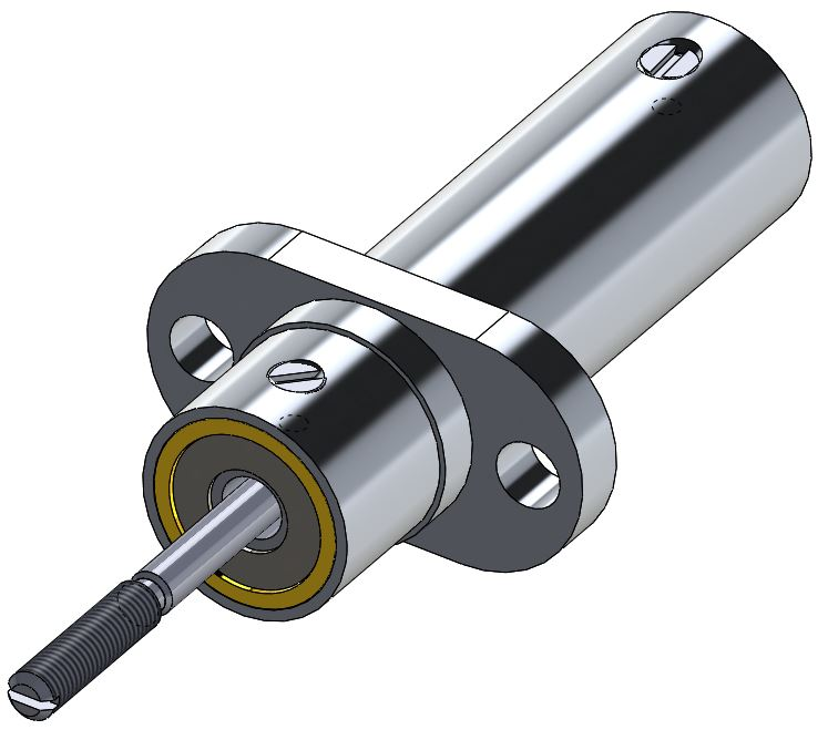 Linear Potentiometer Examples