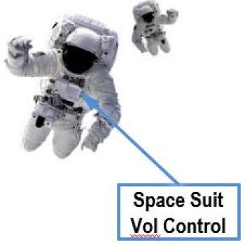 Spacesuit Examples