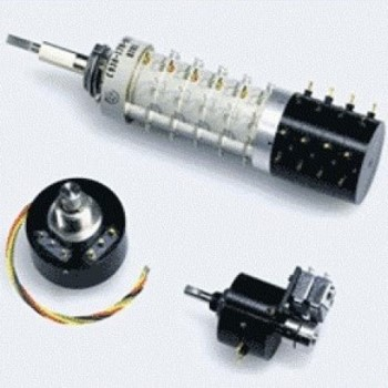 Custom Potentiometer Examples